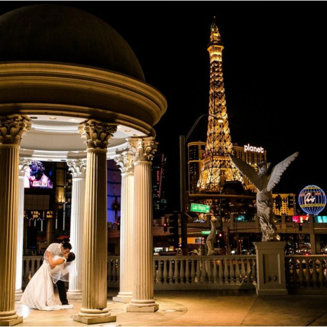Las Vegas Wedding Society