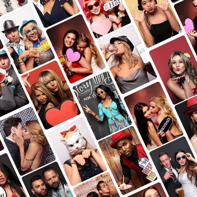 Smash Booth, Las Vegas Photo Booth Rentals