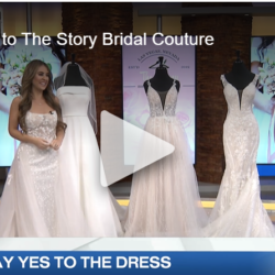 The Story Couture Bridal segment